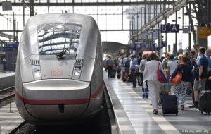 improved rail passenger rights