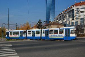 Sarajevo tram project