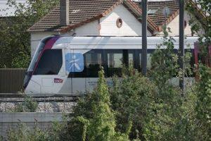Citadis Dualis tram-trains
