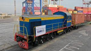 Ukrainian Intermodal Company