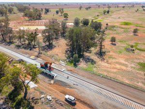 Gowrie-Kagaru rail
