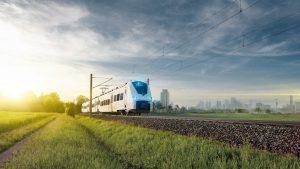 Mireo Smart train