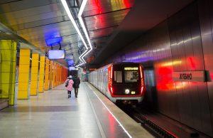 national standard for metro