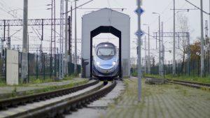 TrainsScanner