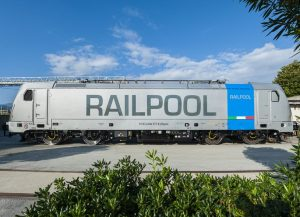 Railpool Branch Italia