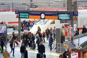 European Year of Rail