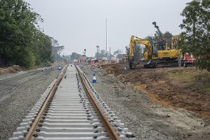 Gippsland Line upgrade