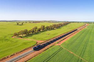 Inland Rail financing
