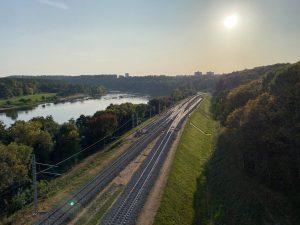 CEF funding for Rail Baltica