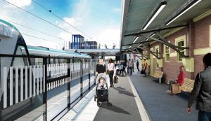 Sydney Metro City & Southwest