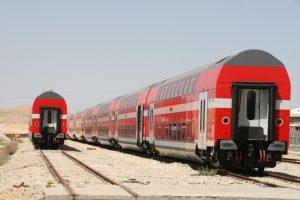 Twindexx double-deck coaches