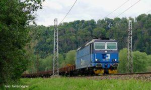 locomotive conversion