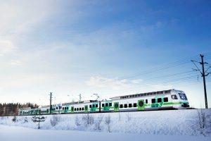 European rail