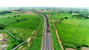 Eastern Dedicated Freight Corridor