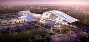 Kuala Lumpur–Singapore high speed rail