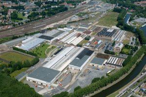 Bruges factory