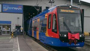 Tram Train Pilot