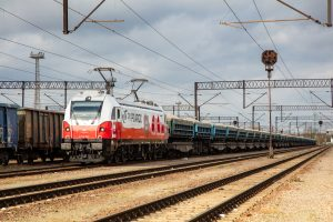 European rail transport