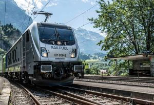 new locomotives