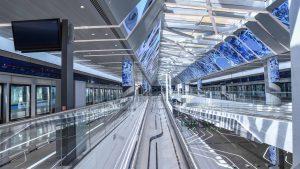 Dubai Route 2020