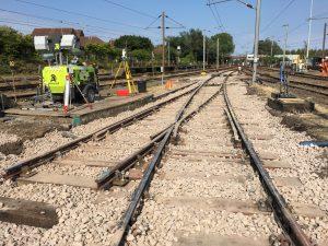 UK rail sector
