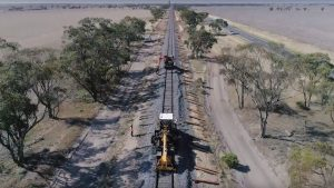 Murray Basin rail