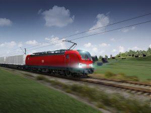 DB Cargo Polska