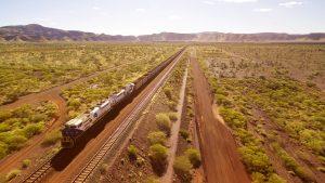 Eliwana rail line