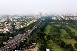 Delhi Metro Phase-4
