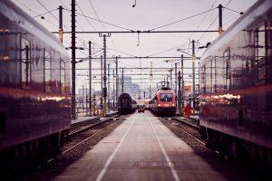 Future is Rail