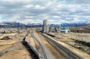 Savage Railport – Southern Idaho