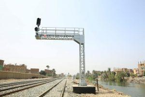 Nag Hammadi-Luxor line