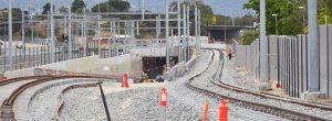 Forrestfield rail link