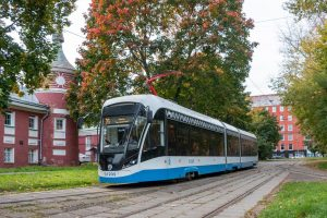 Vityaz-M trams