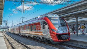 Polish Regional Railways