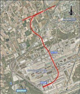 rail access