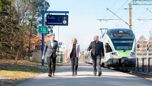 Espoo city line