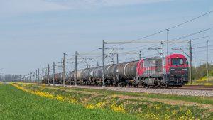 Independent Rail Partner