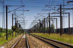 ERTMS signalling system
