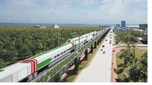 Mayan Train