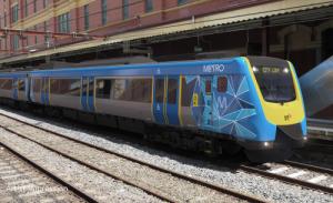 X'Trapolis 2.0 trains