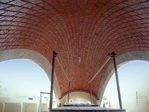 Arden station