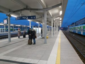 rules on rail passenger rights