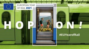 2021 Year of Rail