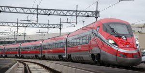 Orsara – Hirpinia rail section