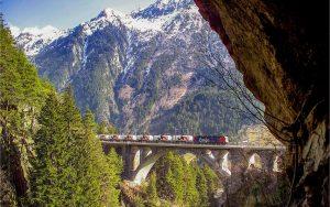 IVU.rail optimisation solutions