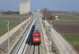 Vienna-Bratislava line