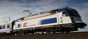 multi-system locomotives