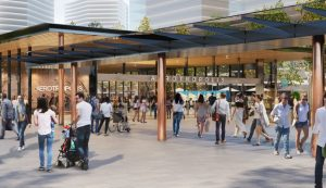 Sydney Metro – Western Sydney Airport metro