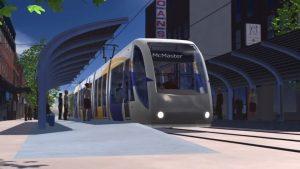 Hamilton Light Rail Transit
